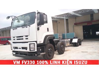 XE TẢI VM FV330